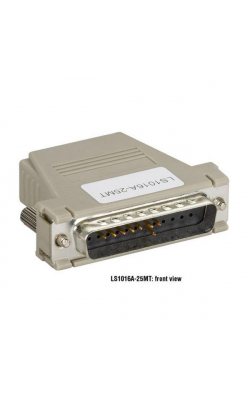 LS1016A-25MT - Console Port Adapter for the Advanced Console Serv