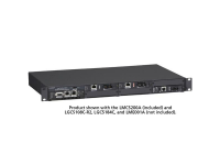 LMC5203A - High-Density Media Converter Sys II Chassis, Manag