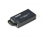 LGC014A-R2 - MultiPower Miniature Media Converter, 1000-Mbps Co