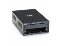 LMC5201A - High-Density Media Converter Sys II Chassis, Unman