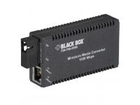 LGC015A-R2 - MultiPower Miniature Media Converter, 1000-Mbps Co