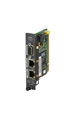 LMC5200A - High-Density Media Converter Sys II SNMP Managemen