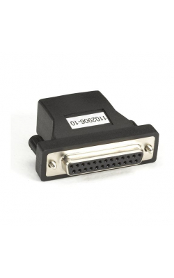 LCA102 - Secure Device Server Accessories, Serial Adapter,