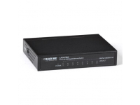 LPDG708A - PoE PD Switch, Unmanaged, 10BASE-T/100BASE-TX/1000