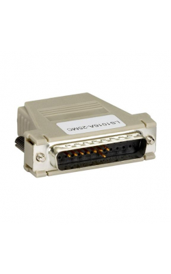 LS1016A-25MC - Console Port Adapter for the Advanced Console Serv