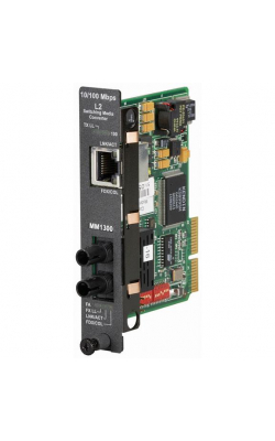 LMC5118C-R3 - High-Density Media Converter Sys II, Layer 2 Modul