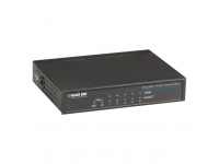LPR1131 - Gigabit PoE Repeater, (1) PD In, (1) PoE Out, and