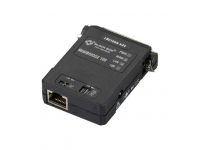 LB0100A-V24 - MiniBridge 10/100BASE-T w/WAN Interface, RS-232/V.