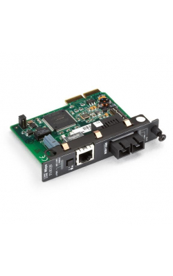 LME002A - High-Density Media Converter Sys II T1/E1/J1 to Du