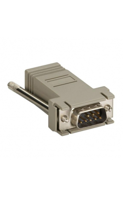 LS1016A-9MT - Console Port Adapter for the Advanced Console Serv