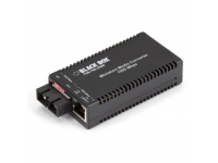 LGC012A-R2 - MultiPower Miniature Media Converter, 1000-Mbps Co