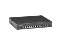 LPB2810A - PoE Gigabit Managed Switch Eco, 10-Port