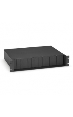 LHC200A-RACK-PS - Pure Networking 14-Slot Rackmount Chassis Redundan