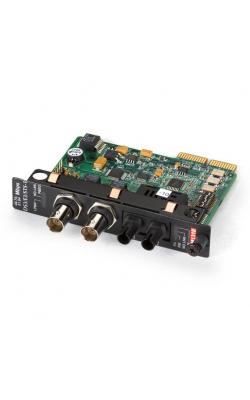 LME021A - High-Density Media Converter Sys II DS3/E3/STS-1 t