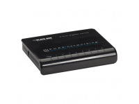 LGB108A - Pure Networking Gigabit Ethernet Switch, 8-Port