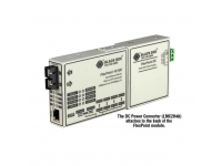 LMC204A - FlexPoint DC-to-DC Power Converter, 18-60 VDC to 9