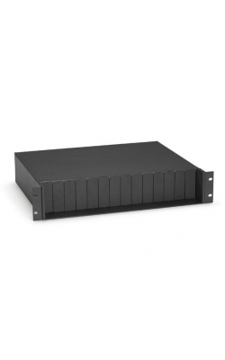 LHC200A-RACK - Pure Networking 14-Slot Rackmount Chassis