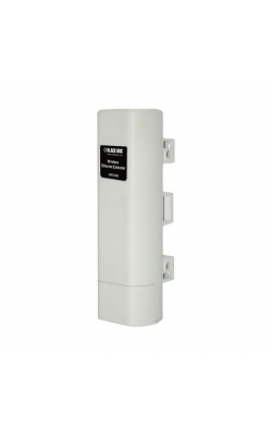 LWE120A-KIT - Wireless Point-to-Point Ethernet Extender Kit - 2.