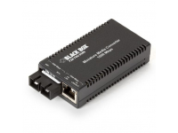 LGC011A-R2 - MultiPower Miniature Media Converter, 1000-Mbps Co