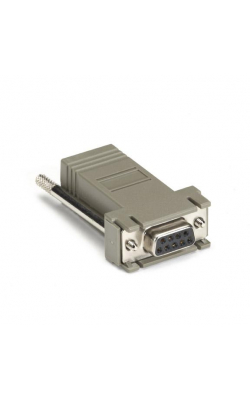 LES1116A-9FT - Console Server Adapter for Value Line Console Serv
