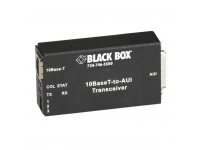 LE180A - 10BASE-T to AUI Transceiver