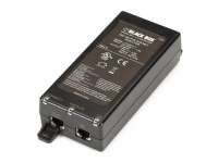 LPJ001A-T - 802.3at PoE Gigabit Injector, 1-Port