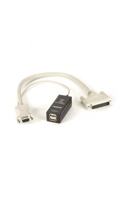 EHNUSBNF1-0010 - ServSwitch USB to PS/2® User Cable, Nonflashable,