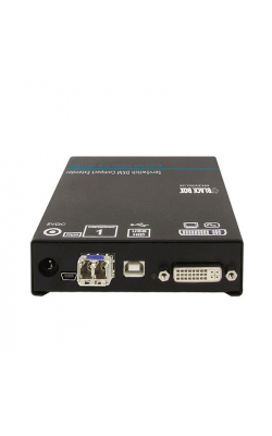 ACX1T-11HS-SM - DKM FX Compact Transmitter, Fiber, DVI and USB at