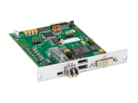 ACX1MR-DHS-SM - DKM FX Receiver Card, Fiber, DVI-D, and USB at 2.5