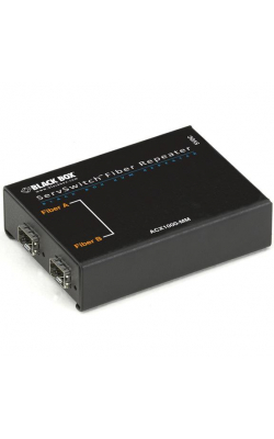 ACX1000-MM - ServSwitch KVM Extender/Cross Repeater, Multimode