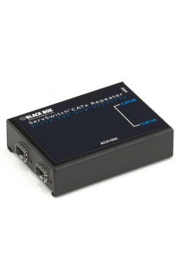 ACX1000 - ServSwitch KVM Extender/Cross Repeater, CATx to CA