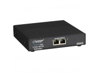 ACUR002A - ServSwitch CATx Dual-Video KVM Extender, Standalon