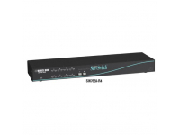 SW762A-R4 - Multiplatform Matrix ServSwitch for PC and Sun®,