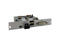 ACX2MR-DPHS-SM - DKM FX HD Video and Peripheral Matrix Switch Displ