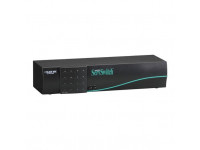 SW725A-R5 - ServSwitch KVM Switch, 16-Port, Full Chassis