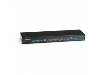 KV9016A - ServSwitch EC KVM Switch for PS/2 Servers and Cons