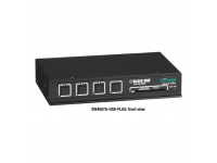 SW4007A-USB-PLUS - ServSwitch Secure Plus (w/USB), 4-Port