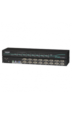 KV9116A - ServSwitch EC KVM Switch for PS/2 and USB Servers