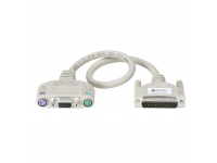 EHN154A-0001 - ServSwitch to Keyboard/Monitor/Mouse Cable (User C