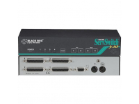 SW628A-R2 - ServSwitch Jr. MP, 4-Port