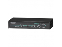 KV9104A - ServSwitch EC KVM Switch for PS/2 and USB Servers
