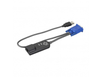 KV124A-USB - ServSelect III VM USB Style Virtual Media Module,