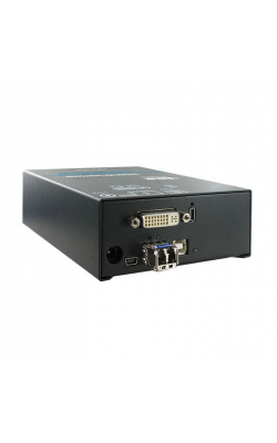 ACX1T-11V-SM - DKM HD Video and Peripheral Matrix Switch Compact