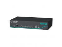KV3104MA-R5 - ServSwitch KVM Switch, 4-Port, Mini Chassis
