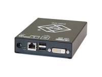 ACX1R-11-C - DKM HD Video and Peripheral Matrix Switch Compact