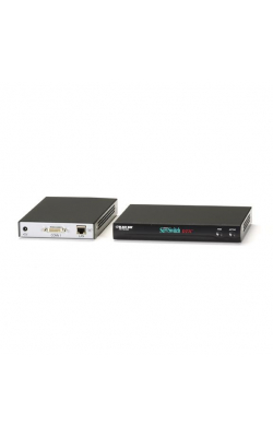 DTX5001 - ServSwitch™ DTX Extender Kit, Single-Head