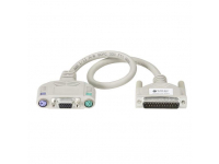 EHN154-0010 - ServSwitch™ to Keyboard/Monitor/Mouse Cable, PS/