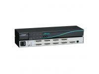KV3108SA-R5 - ServSwitch KVM Switch, 8-Port, Slim Chassis
