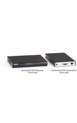 DTX5002 - ServSwitch DTX Kit, Dual-Head