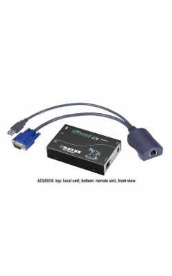 ACU5002A - Low-Cost ServSwitch Wizard Extender Kit for PS/2 C